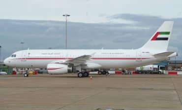 UAE says Qatari fighter jets flew close to civilian aircraft