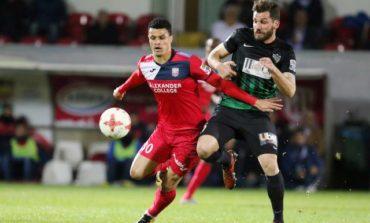 Relegation battle takes centre stage