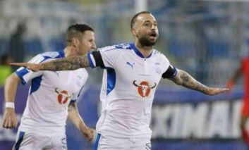 Apollon replace Apoel at the top of the table