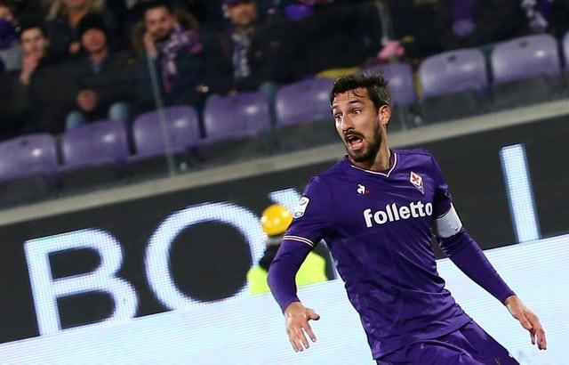 Fiorentina to rename training ground after Astori