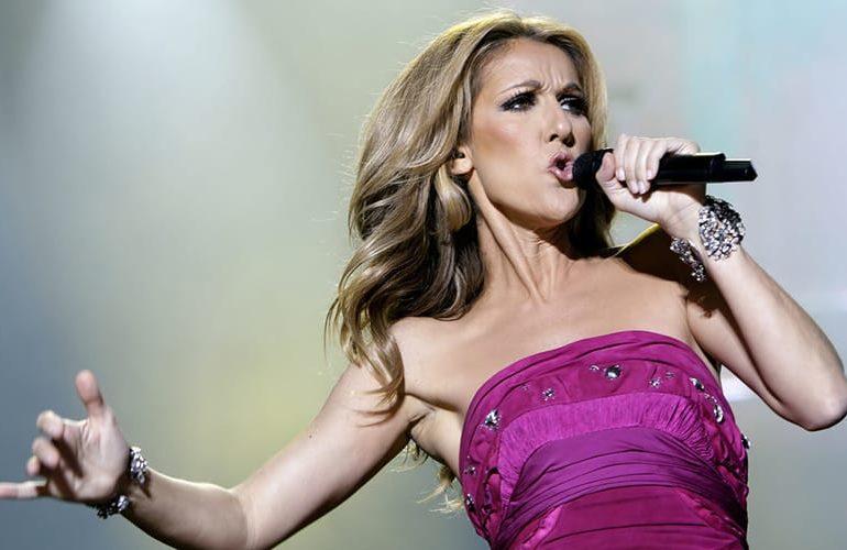 Celine Dion is cancelling Las Vegas shows