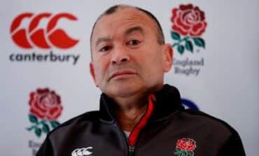 England coach Jones abused on train back from Scotland