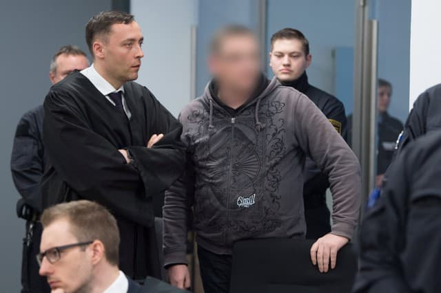 Freital-Group German court hands long jail terms to far-right 'terrorists'