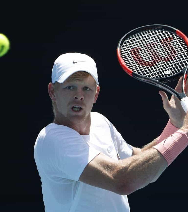 Edmund wants 'legitimate' Murray battle