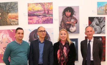 'Life' exhibition moves to Nicosia