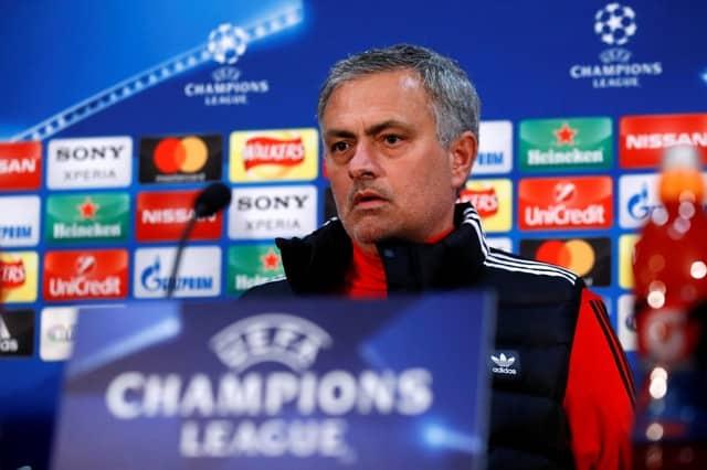 Martial fit, Pogba doubtful for Sevilla clash, says Mourinho