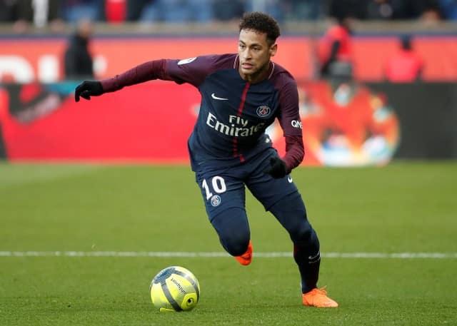 Neymar not enough to make PSG a big club, says Sacchi