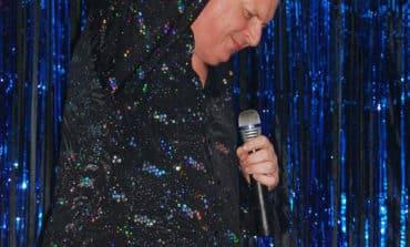 Sing all night like Diamond