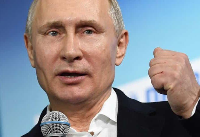 Russian EU Ambassador shifting the blame in nerve agent saga