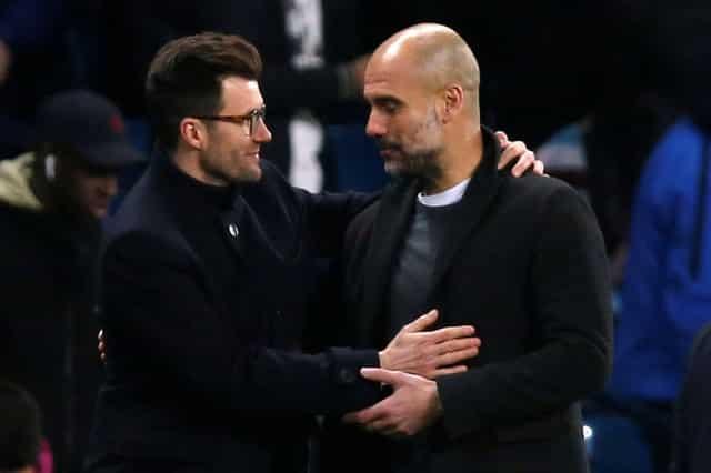 City ease through despite rare home loss to Basel