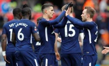 Pochettino looking beyond FA Cup in Tottenham evolution