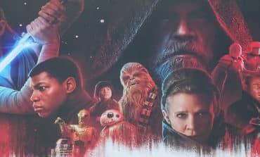 'Star Wars: The Last Jedi' was big winner at 2018 Empire Awards