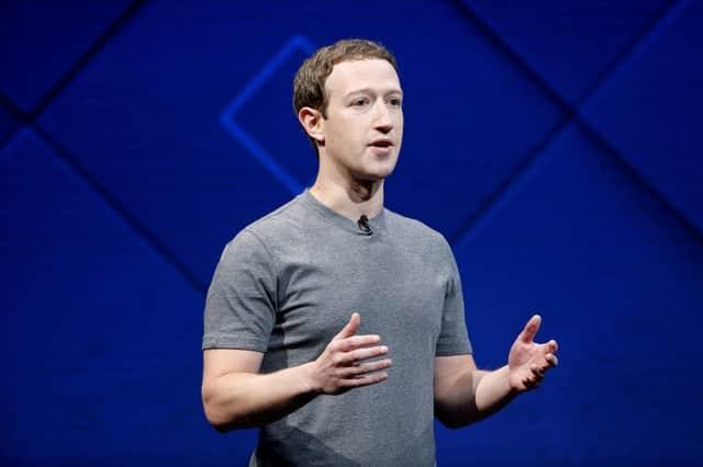 Zuckerberg says Facebook 'made mistakes' on Cambridge Analytica