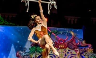 Cirque du Soleil star plunges to death during Florida show