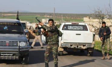 Erdogan says Syria's Afrin town under siege, entry imminent