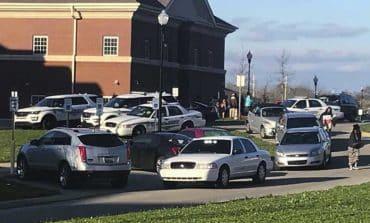 Student killed in Alabama school shooting