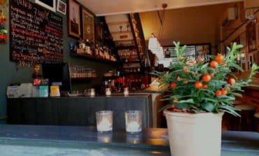 Bar Review: 7 Keys Coffee Shop