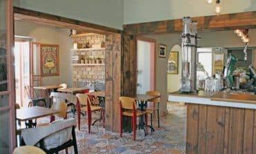 Bar review: Omikron Brunch, Paphos