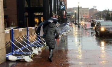 U.S. Northeast still facing flooding, outages after killer storm