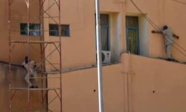 Coordinated attacks hit Burkina Faso capital (Update 2)