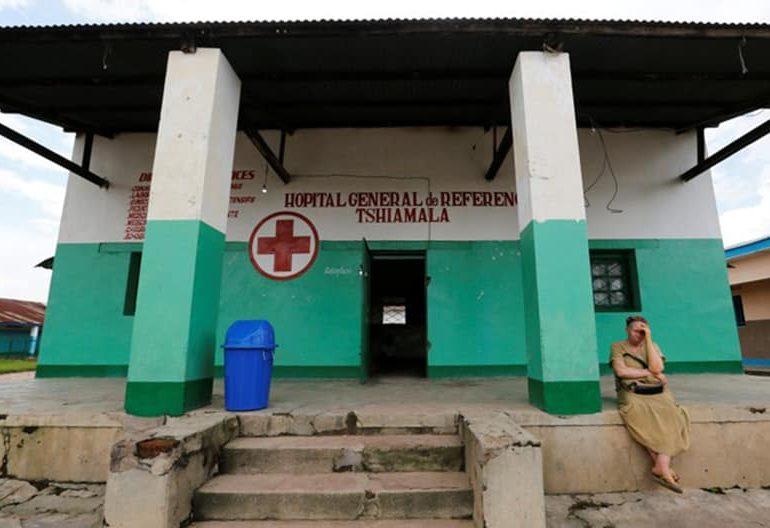 Hunger brings death to Congo's Kasai after guns fall silent