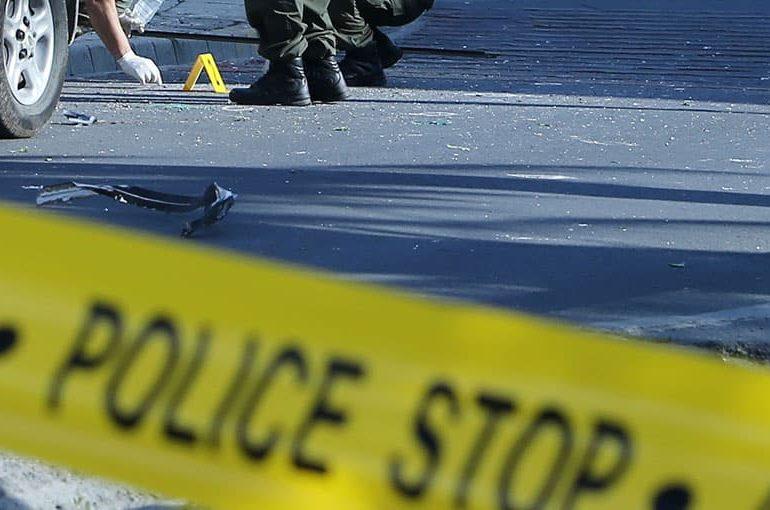 Attempted murder in Mouttalos