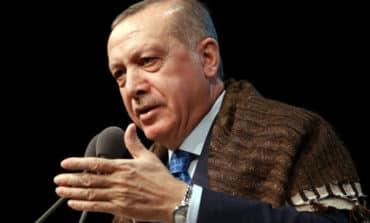 Turkish singer sentenced to 10 months jail for insulting Erdogan