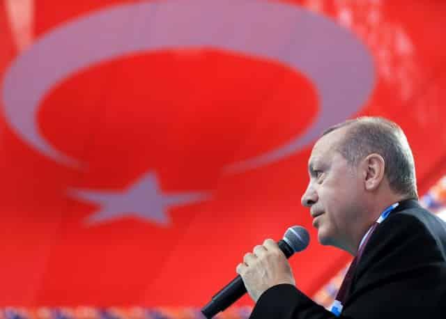 Remove barriers to membership talks, Turkey tells EU (Update)
