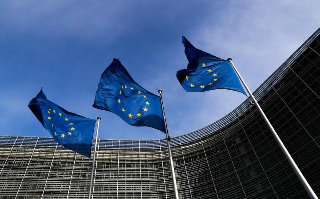 EU nations back retaliating against U.S. steel tariffs