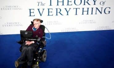 Remembering Stephen Hawking (Video)