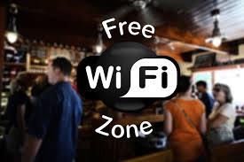 Municipalities can receive EU funding to create public wi-fi spots