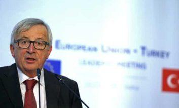 'EU sends clear message to Ankara'