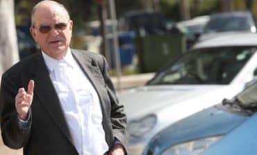 Former deputy attorney-general loses speeding fine appeal