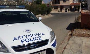 Nicosia bakery robbed