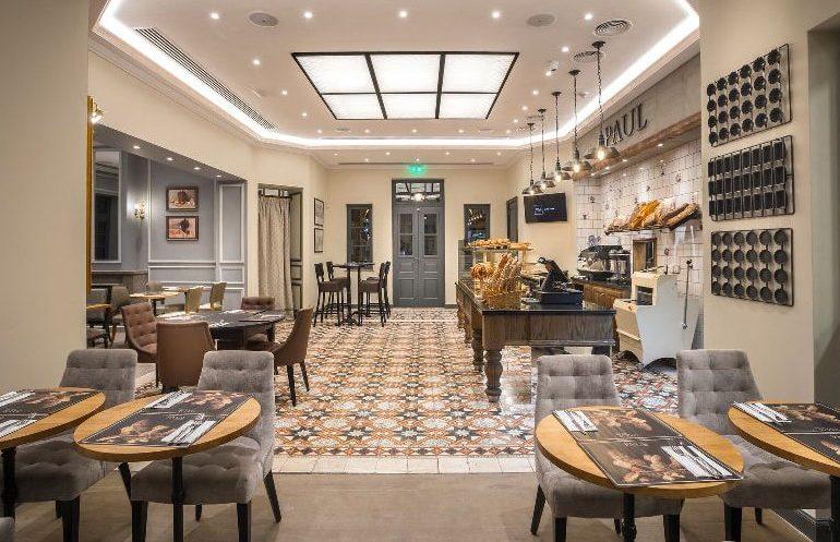 Restaurant Review: Paul, Nicosia