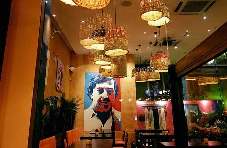 Restaurant review: Esco bar Larnaca