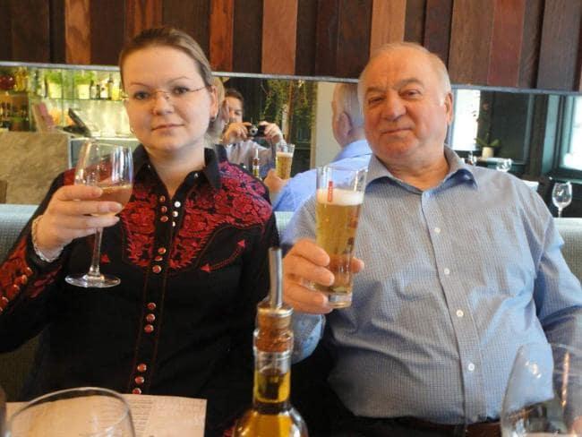 Russian social media mocks the United Kingdom in wake of nerve-agent attack