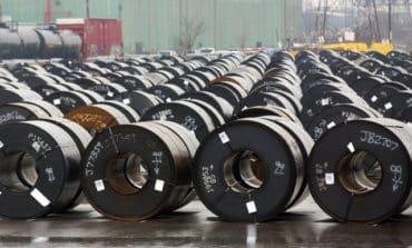U.S. allies hit back at Washington's steel, aluminum tariffs