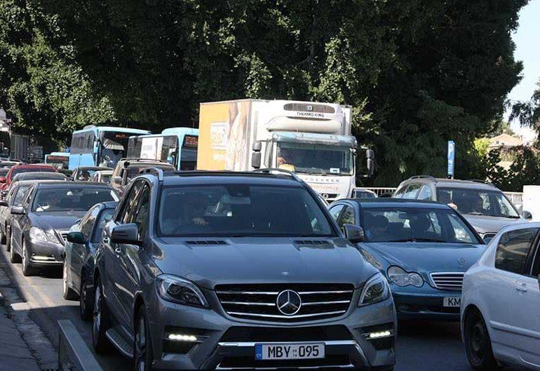 Extra EU cash for Limassol-Paphos road