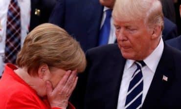Trump defiant after criticism of steel, aluminium tariffs (Update)
