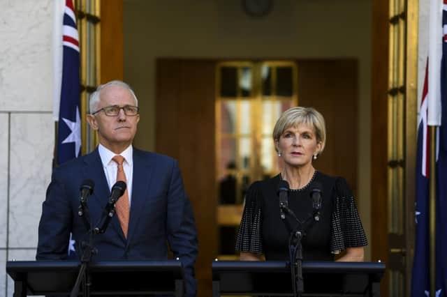 Australia expels Russian diplomats, hints at World Cup boycott