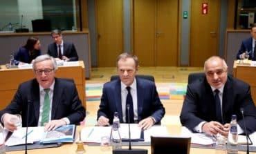 EU leaders host Turkish President Erdogan for uneasy summit