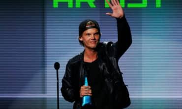 Swedish electronic music DJAviciifound dead at age 28
