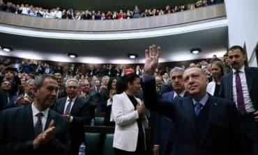 Erdogan: Turkey will pursue its interests from Cyprus to the Aegean