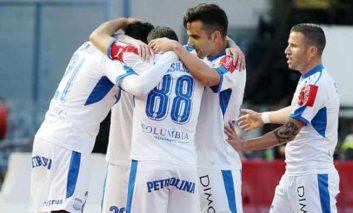 Apollon through to Cyprus Cup semi-finals