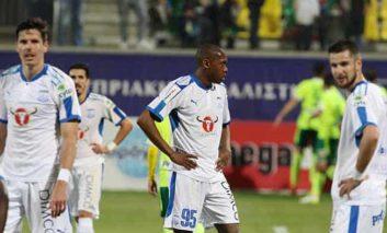 Apollon humbled by superb AEK
