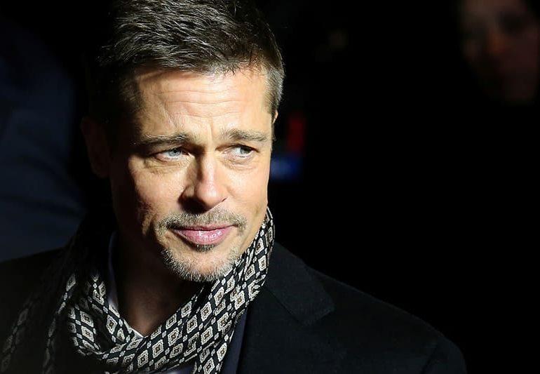 "Brad Pitt is ""absolutely smitten"" with Neri Oxman"