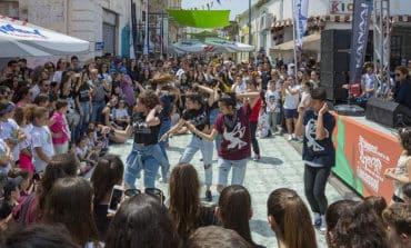 Limassol embraces Street Life [Photos]