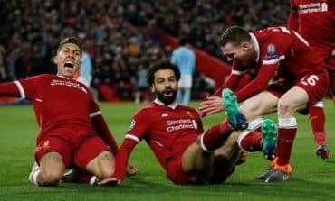 Early Liverpool blitz stuns Man City