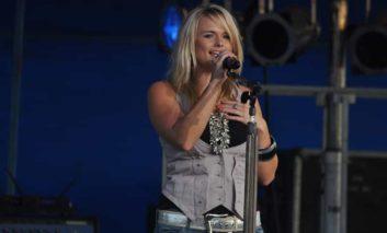 Miranda Lambert made history at the ACM Awards